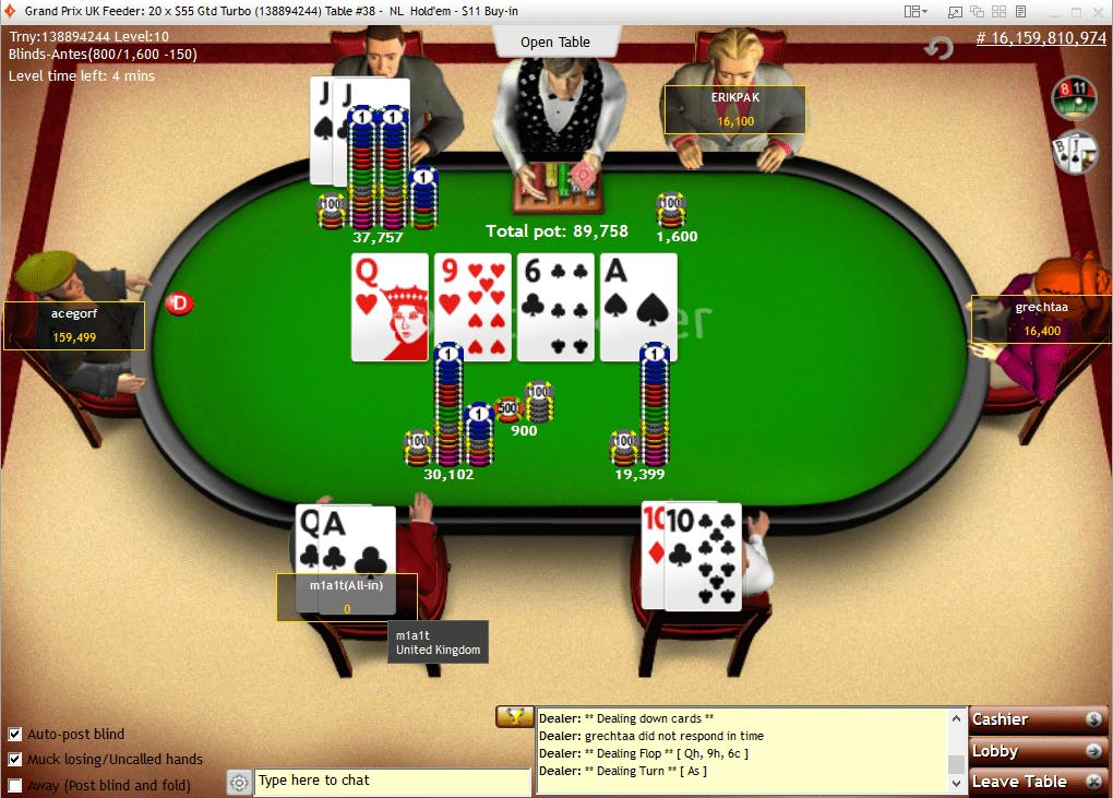 Partypoker blog casino online confiables Guadalajara-799557