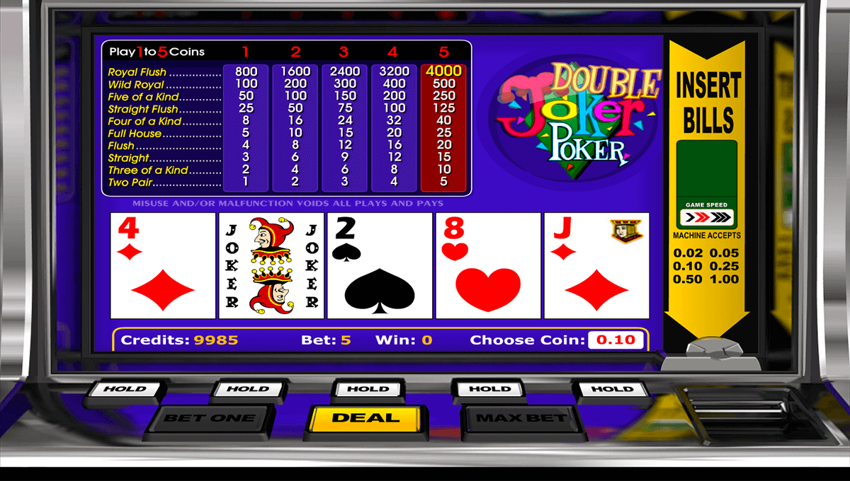Paypal casino bonos video poker gratis-752852