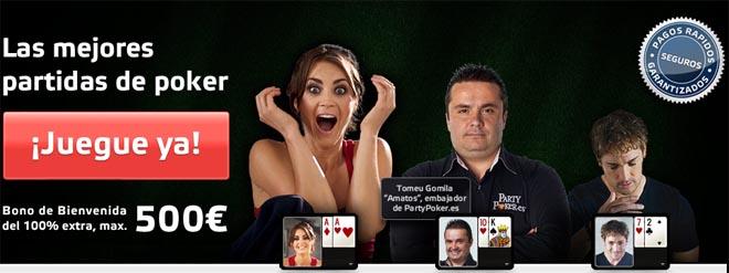 Póker nacional como escoger cartones de bingo-251989