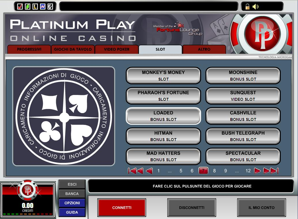 Platinum Playcasino com party poker android-209924