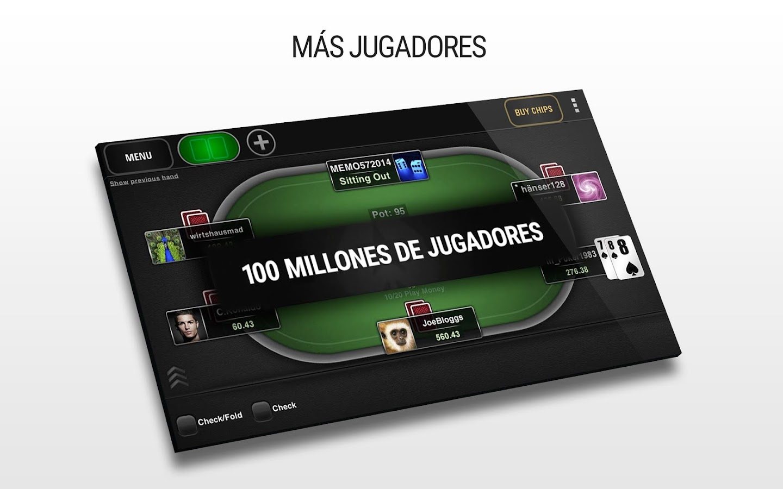 Poker dinero real android qué es en apuestas póker-499674