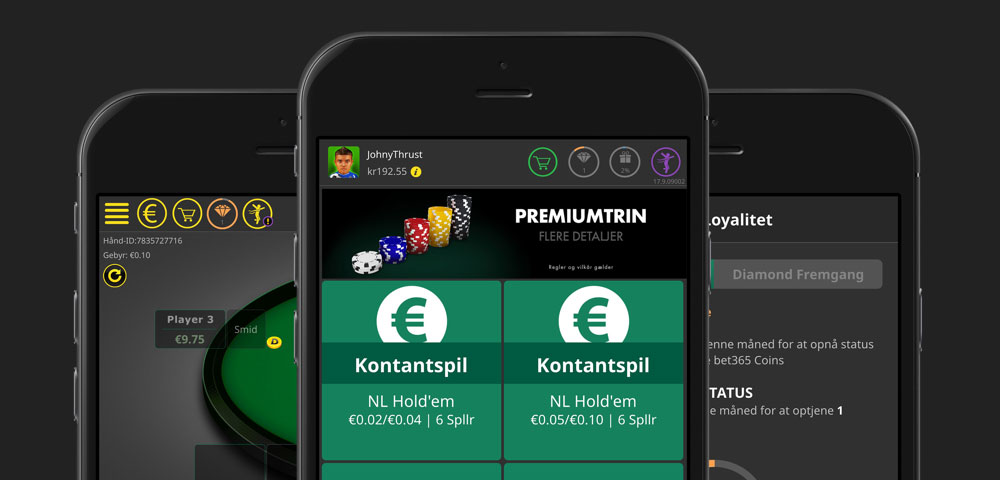 Poker en casa bet365 mobile-702198