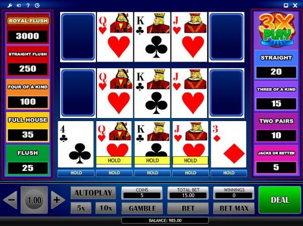 Poker hoy online iSoftBet-748355