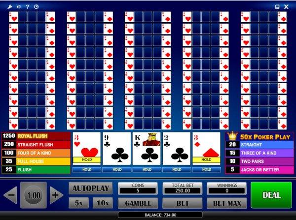 Poker hoy online iSoftBet-909909
