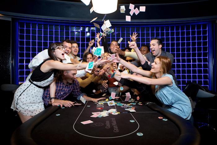 Poker online dinero real casino Málaga opiniones-934241