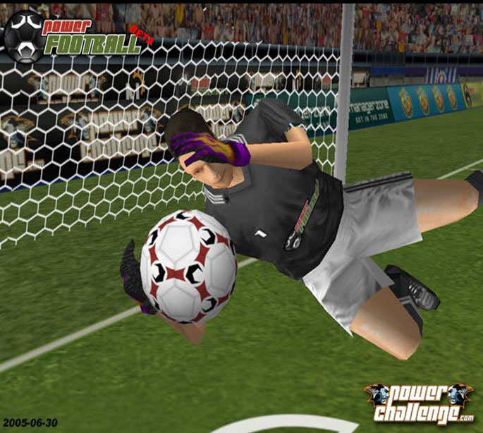 Power soccer jugar vivo Ladbrokes-409670