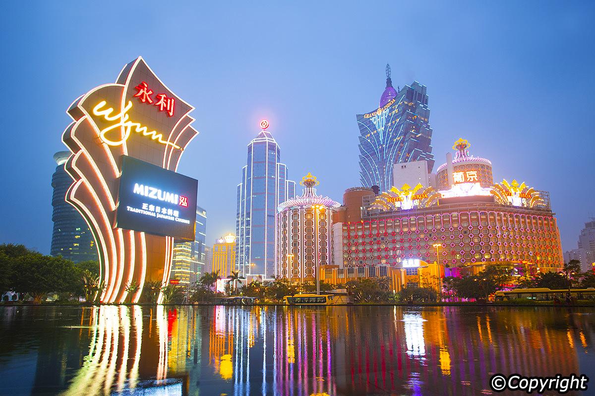 Premios en los casinos de las vegas online Gaming1-215305