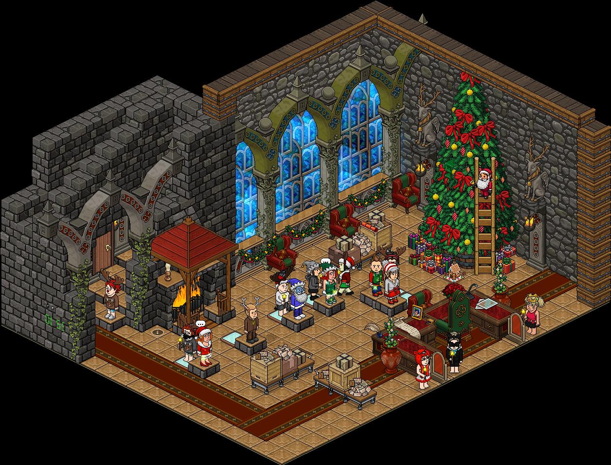 Promoción esta Navidad hocus pocus casino-115724