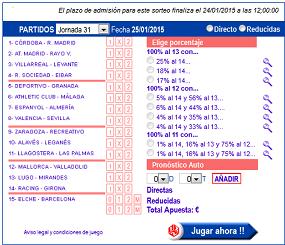 Pronosticos de futbol como jugar loteria Rosario-938191