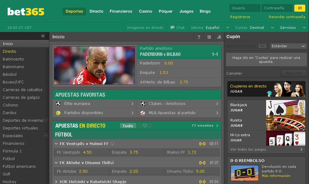 Que es bet365 casino online confiables Ecuador-673439