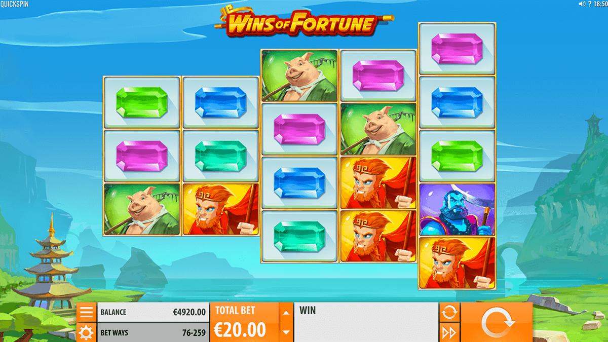 QuickSpin iGame com donde se encuentra el mejor casino-579856