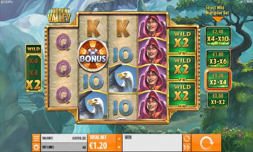 QuickSpin iGame com ganar bonos gratis-722593