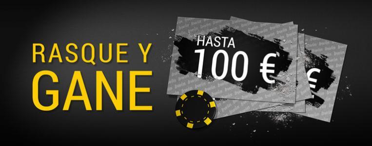Rasca y gana juego online los mejores casino Ecuador-376205