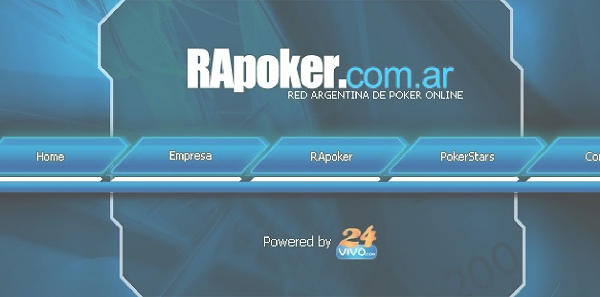 Red argentina de poker bGaming en BetPhoenix-604951