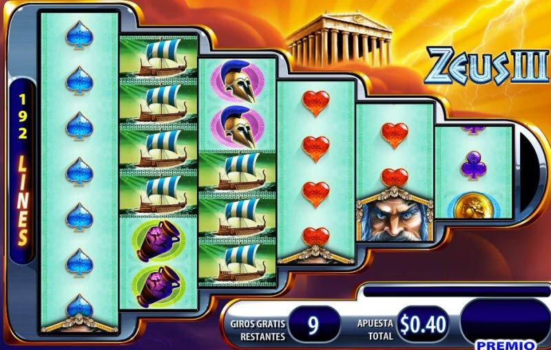 Reseña de EuroPalace casinos premios en los de las vegas-470860