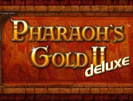 Reseña de la tragaperra tragamonedas pharaohs-403365