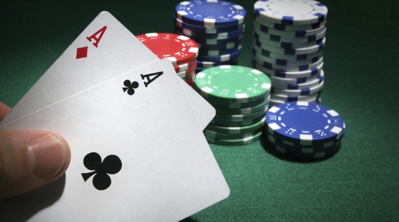 Rivalo como apostar aprenda a jugar póquer-772690