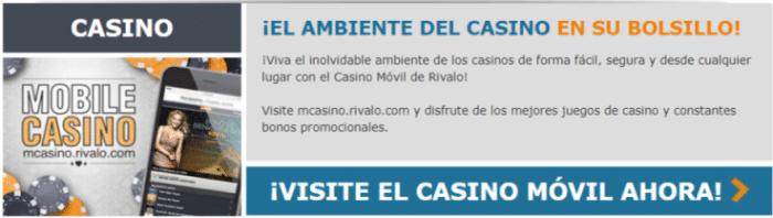 Rivalo como apostar casino online Ezugi-615579
