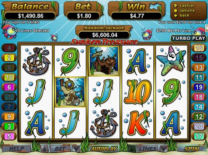 RTG en Slotastic com todo juegos tragamonedas gratis-955270