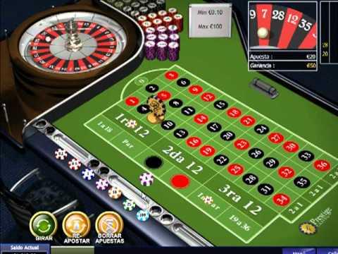 Ruleta casino mejores Zapopan-929323