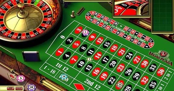 Ruleta europea online mejores casino Antofagasta-449733