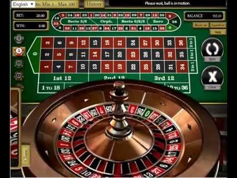 Ruleta gratis 3d casino MGA-228181