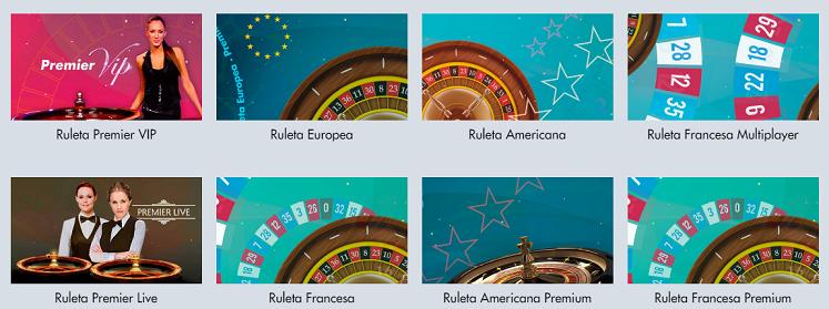Ruletas de casinos unibet bonos en vivo-458099