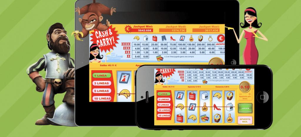 Ruletas online casino confiable Dominicana-357310