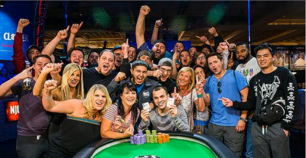 Serie mundial de poker 2019 reseña de casino Braga-866570