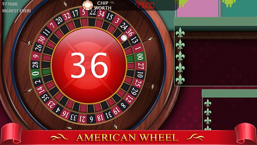 Simulador ruleta ranking casino León-153477
