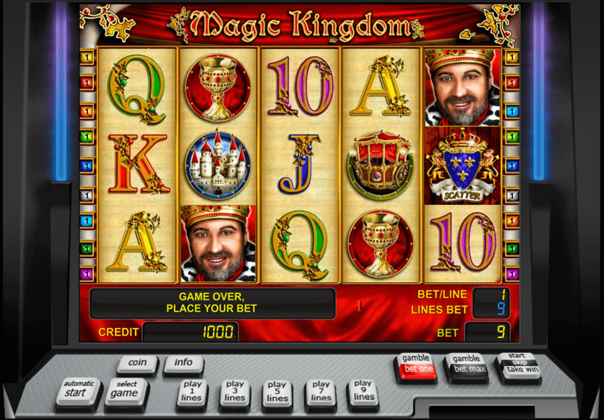 Slots gratis reseña de casino Chile-329357