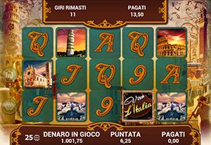 Slots online opiniones tragaperra Viva LItalia-649402
