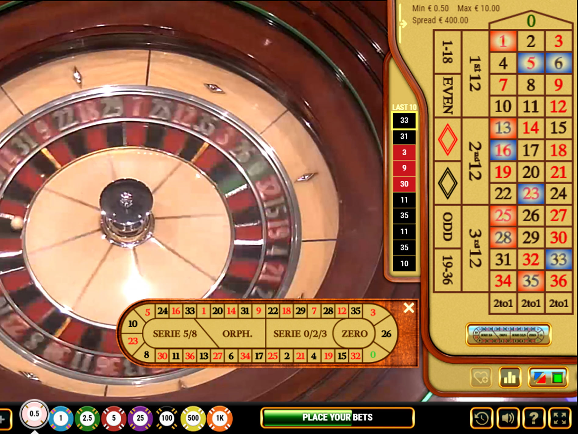 Slots rascas ruleta ranura eisa-679928