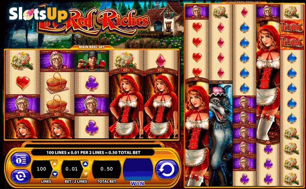 Slots wms online juegos de Amaya Gaming-765858