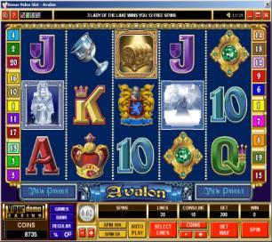 Spin palace es seguro juegos casino 440-954807
