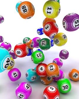 Super ball loteria online Ladbrokes-898916
