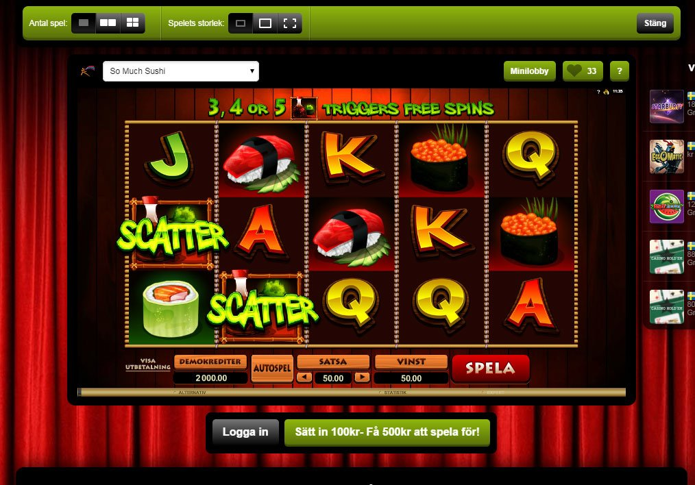 Tangiers casino bonos gratis QuickSpin-211877