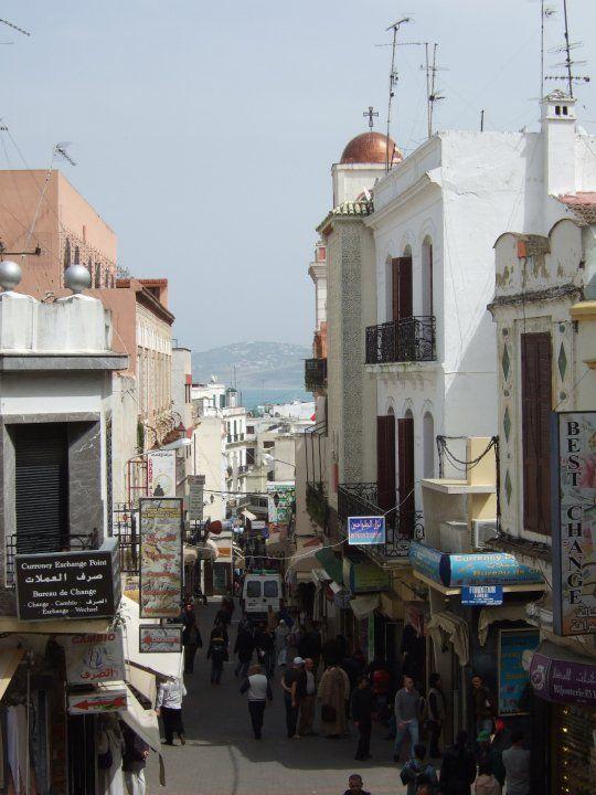 Tangiers casino privacidad Lisboa-105522