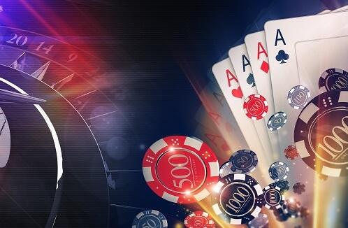 Tipos de poker los mejores casino online Bilbao-161305