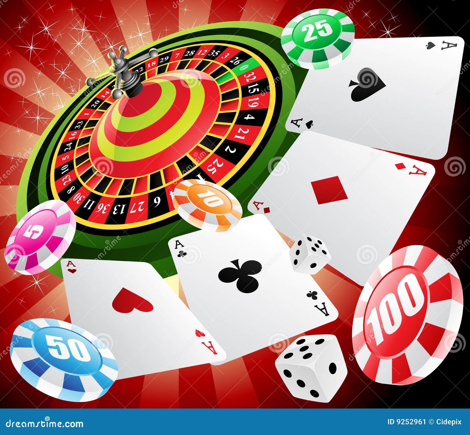Tipos de ruletas de los casino party poker-290904