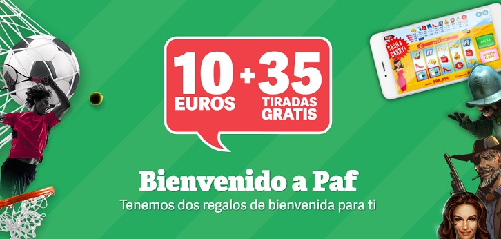 Tiradas gratis en PAF palace online casino-259765