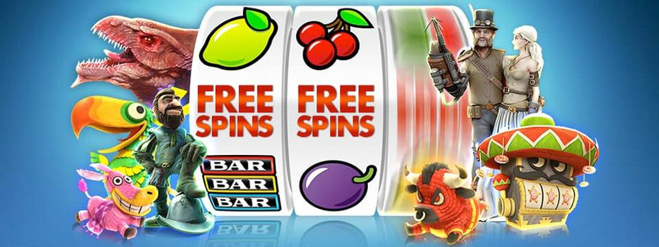 Tiradas gratis slots existen casino en España-815337