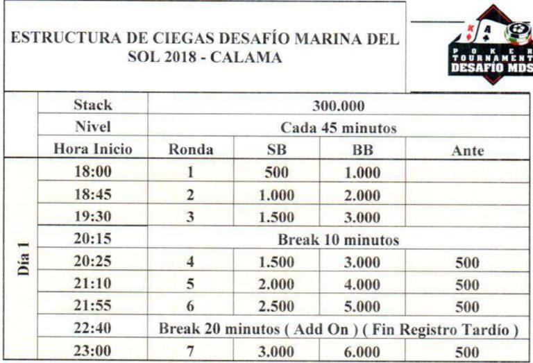 TOP 10 casino bonos Bolivianos calendario torneo de poker-450769