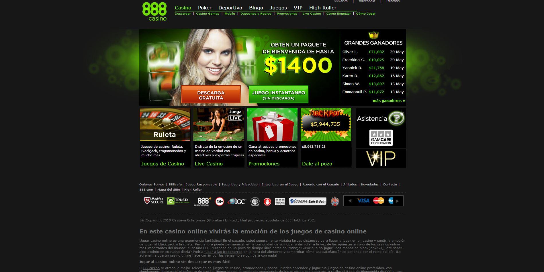 Top mejores casinos online juegue con € 100 gratis-192612