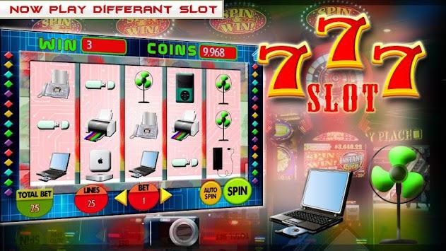 Tragamonedas de 777 gratis casino Marathonbet-526331