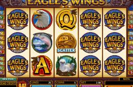Tragamonedas eagle cómo pedir bonos casino-710163