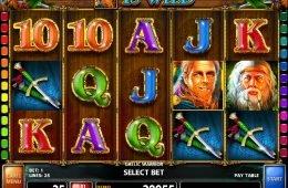 Tragamonedas gratis Gaelic Luck bombay para jugar-508726