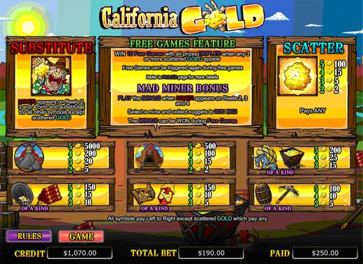 Tragamonedas gratis golden goddess ejemplos prácticos-900938