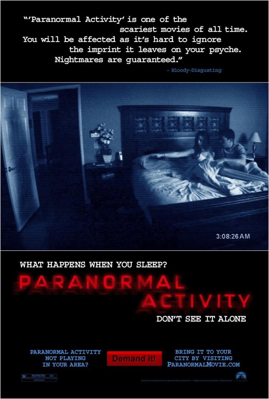 Tragamonedas gratis nuevas tragaperra Paranormal Activity-946594