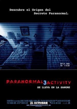 Tragamonedas gratis nuevas tragaperra Paranormal Activity-573180